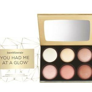 bareMinerals You Had Me At A Glow Powder Palette